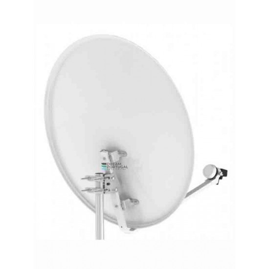 Satellite dish 80cm HL - Daxis