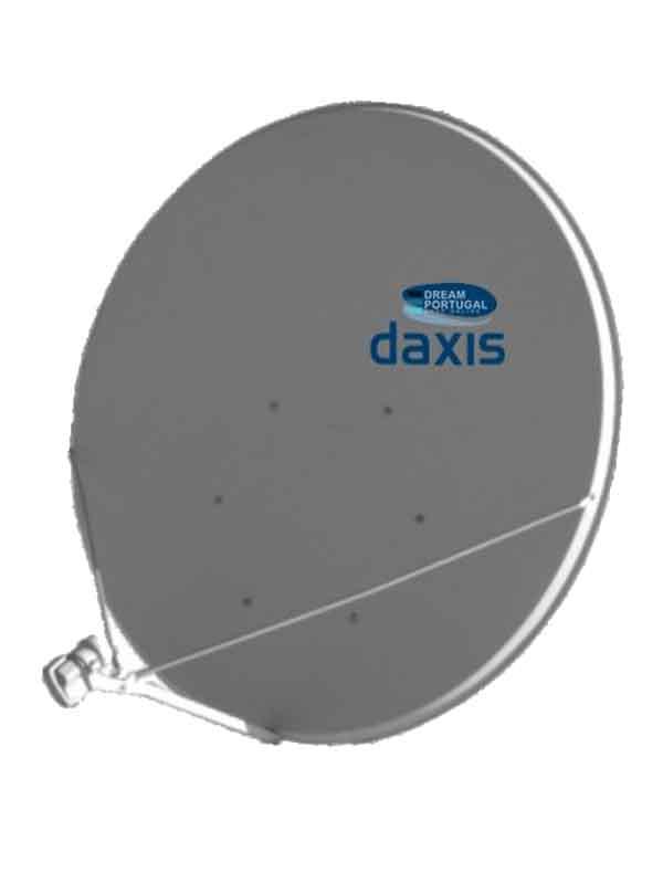 Satellite dish 120cm SP - Daxis