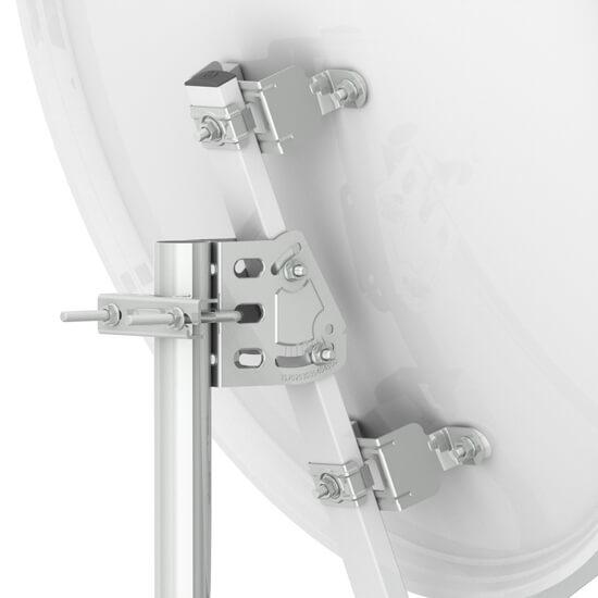 Aluminium Satellite Dish 65cm Coast
