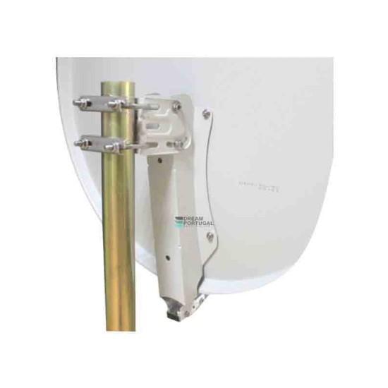 Satellite aluminium dish 80cm Coast - Daxis