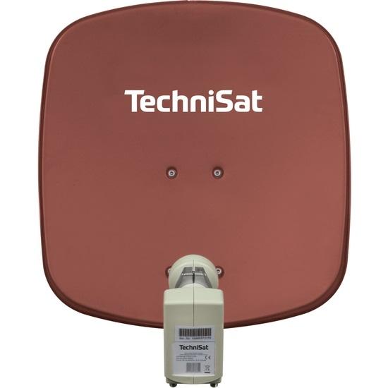 Technisat DigiDish 45 Red Brick