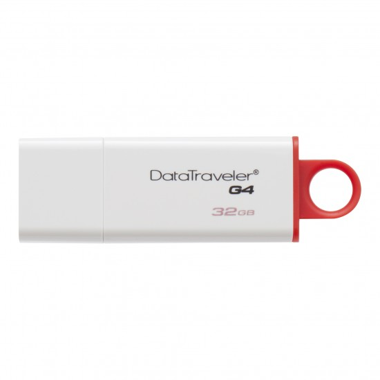 Kingston DataTraveler G4 3.0 32GB USB Flash Drive