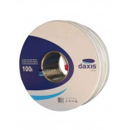 Daxis White Coaxial RG5 Twin