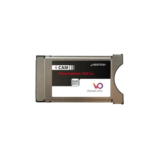 Neotion Viaccess Orca CAM ACS 3.x