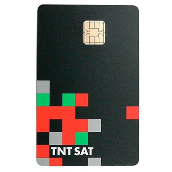 TNTSAT Smartcard