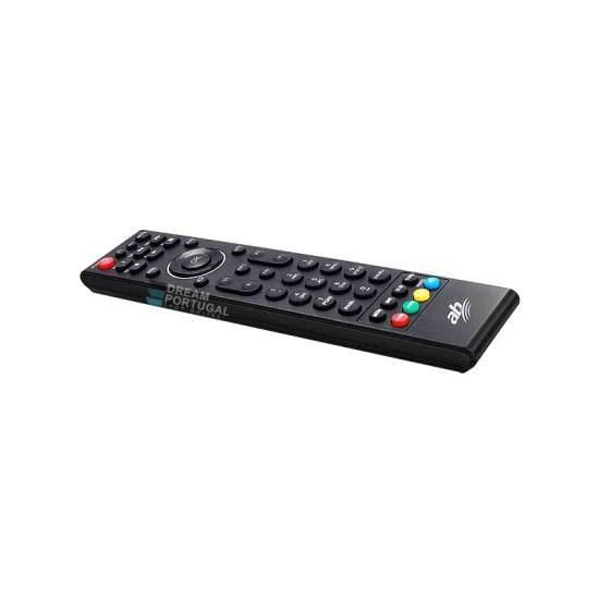 AB CryptoBox Universal Remote Control