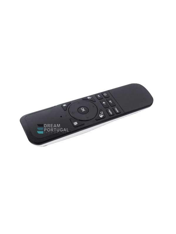 Amiko WLT-80 Mini Wireless Remote Control & Mouse