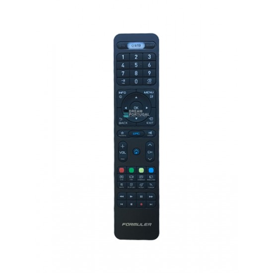 Formuler Universal Remote Control