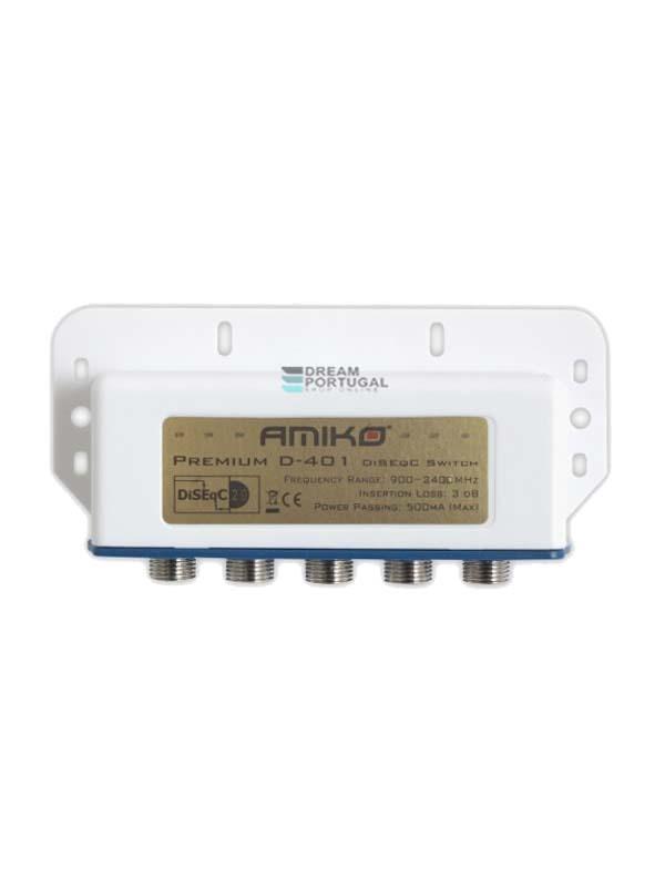 Amiko Premium D-401