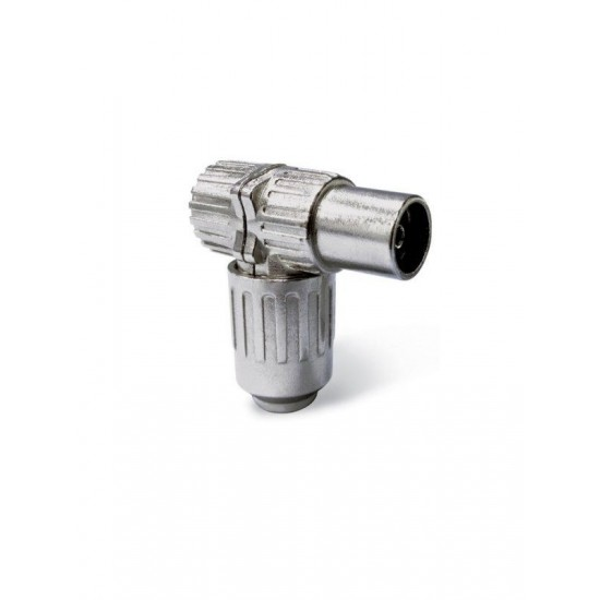 Shielded Connector IEC Female