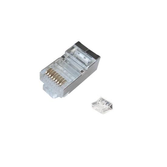 RJ45 Metallic Connector