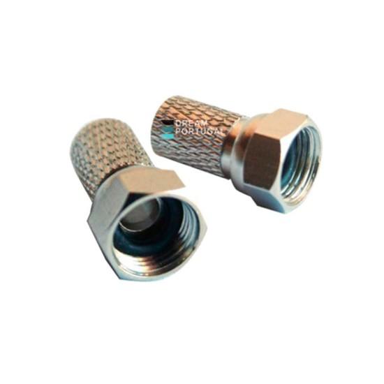 RG59 F connectors