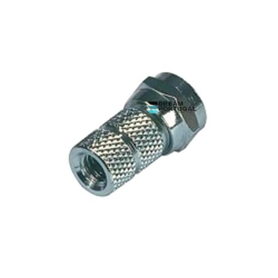 Micro F connectors