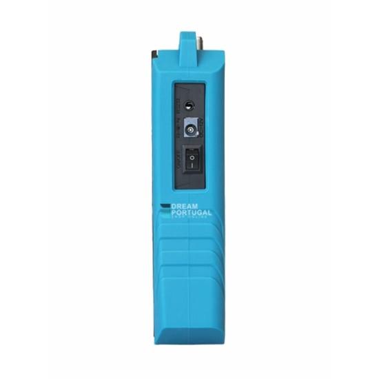 AB Cryptobox Meter