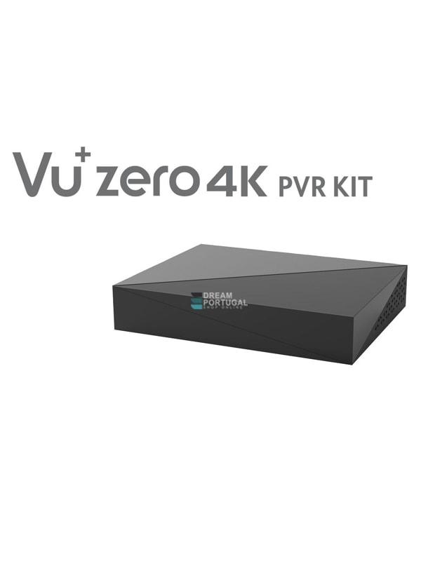 Vu+ Zero 4K Plug & Play PVR Kit