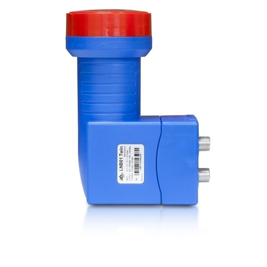 AB LNB01 Twin Red Edition