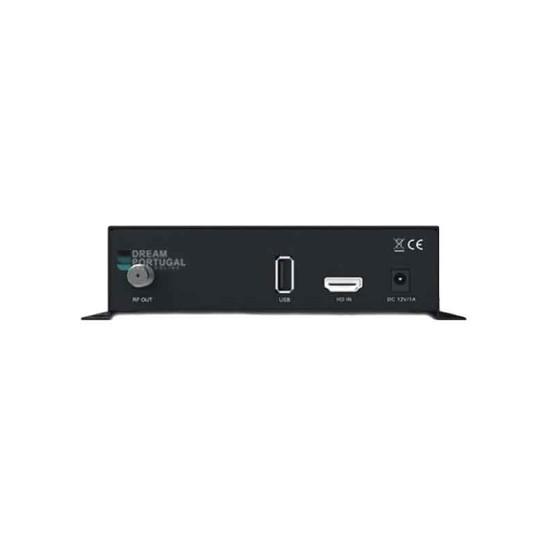 Amiko TRF800 Modulador HD HDMI/RF