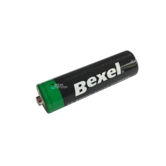 Bexel AA Batteries