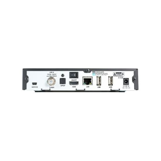 Dreambox DM520 DVB-S2