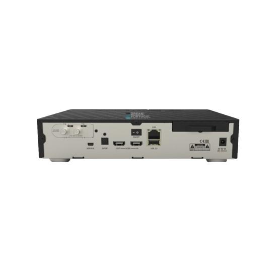 Dreambox DM900 RC20 Dual DVB-S2X MS
