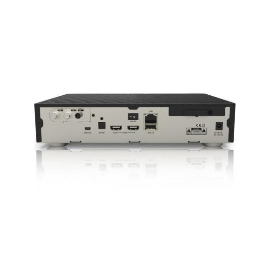 Dreambox DM900 RC20 Dual DVB-C/T2