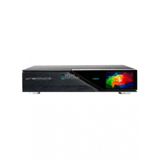 Dreambox DM920 4K UHD Triple Multistream