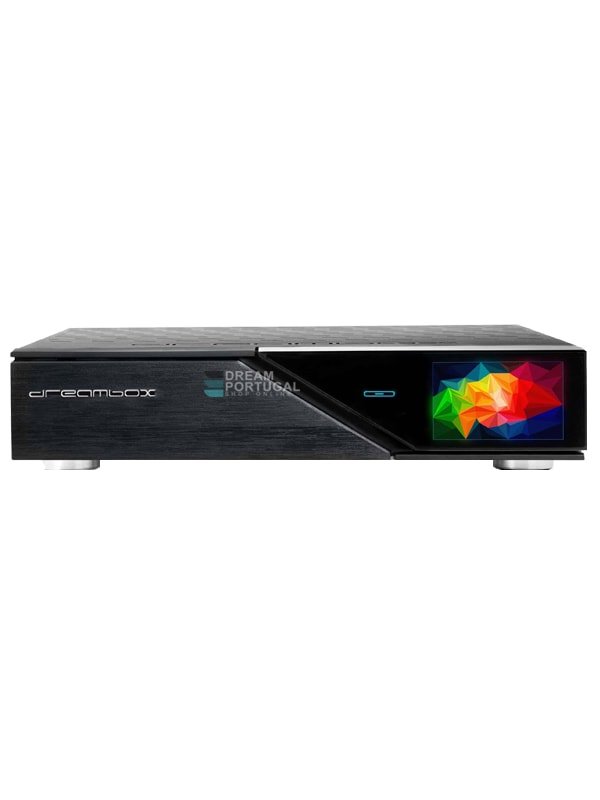 Dreambox DM920 Dual DVB-C/T2