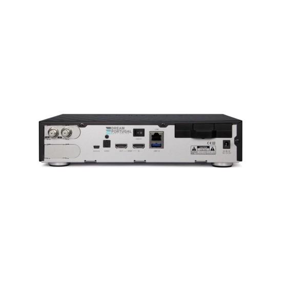 Dreambox DM920 Dual DVB-S2X MS
