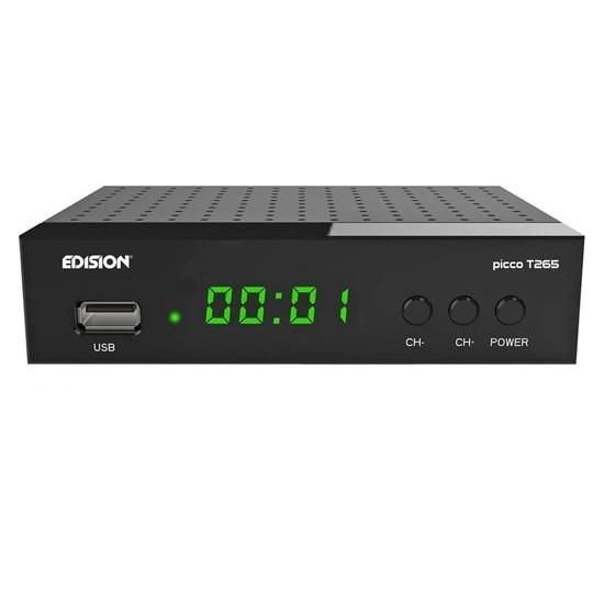 Edision Picco T265