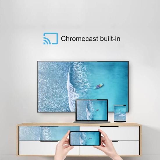 GigaBlue Botech Wzone Android 10