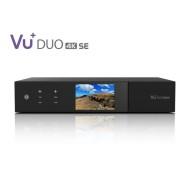 Vu+ Duo 4K SE FBC DVB-C