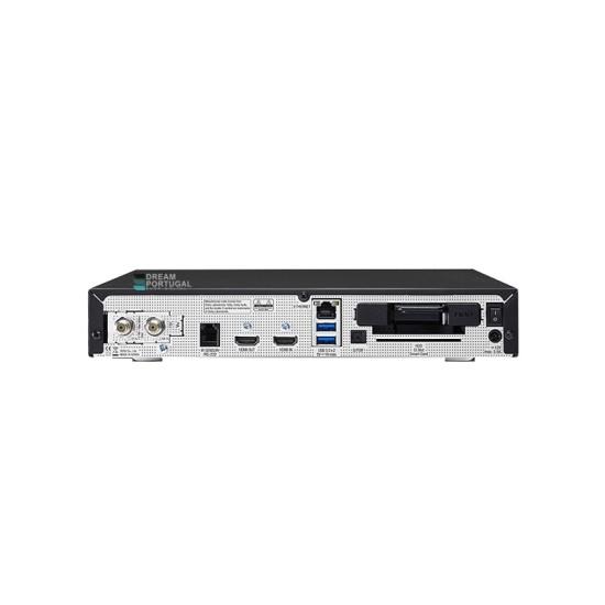 Vu+ Uno 4K SE FBC DVB-S2X