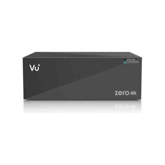 Vu+ Zero 4K DVB-C/T2