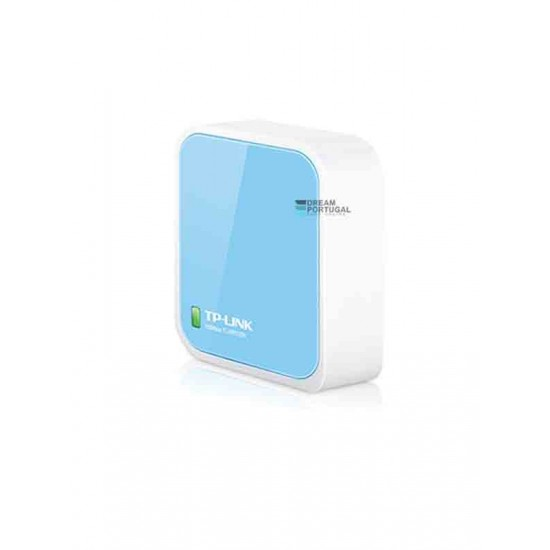 150Mbps Wireless N Nano Router