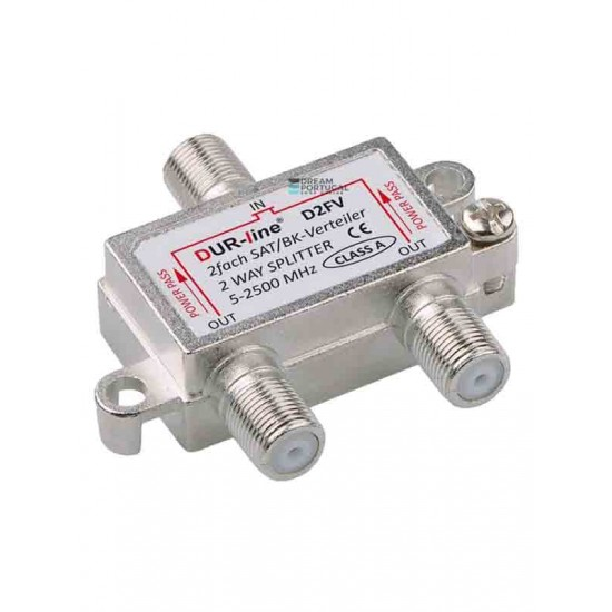 Dur-line BK-SAT D2FV