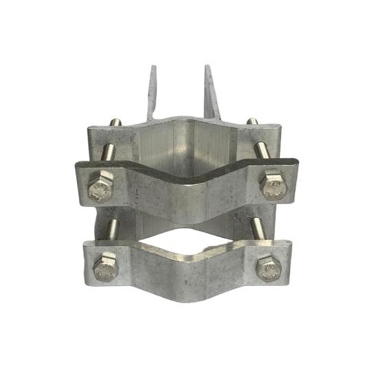 TechniSat On-pipe fitting