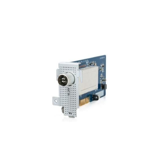 Vu+ MTSIF DVB-T2/C Dual Tuner