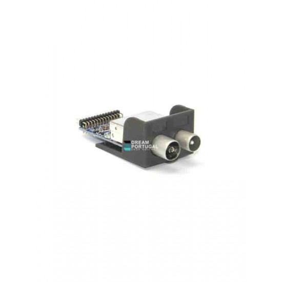 Wetek Play 2 DVB-C/T/T2 Tuner