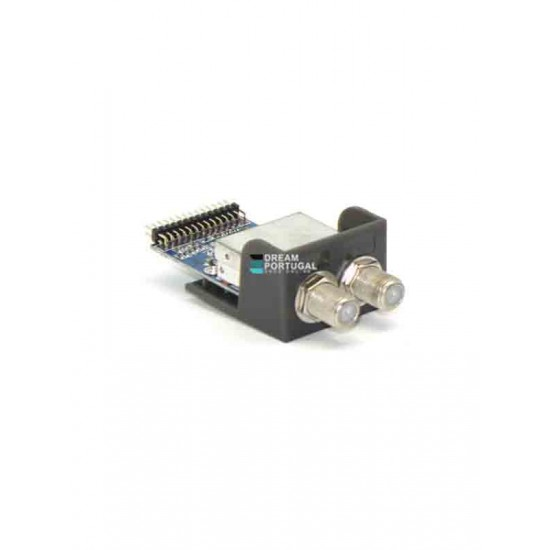 Wetek Play 2 DVB-S2 Tuner